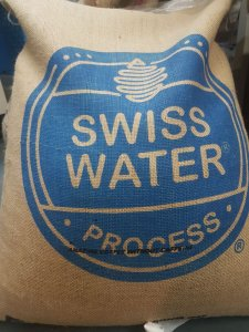 Swiss Water Decaf Sandalj Blend